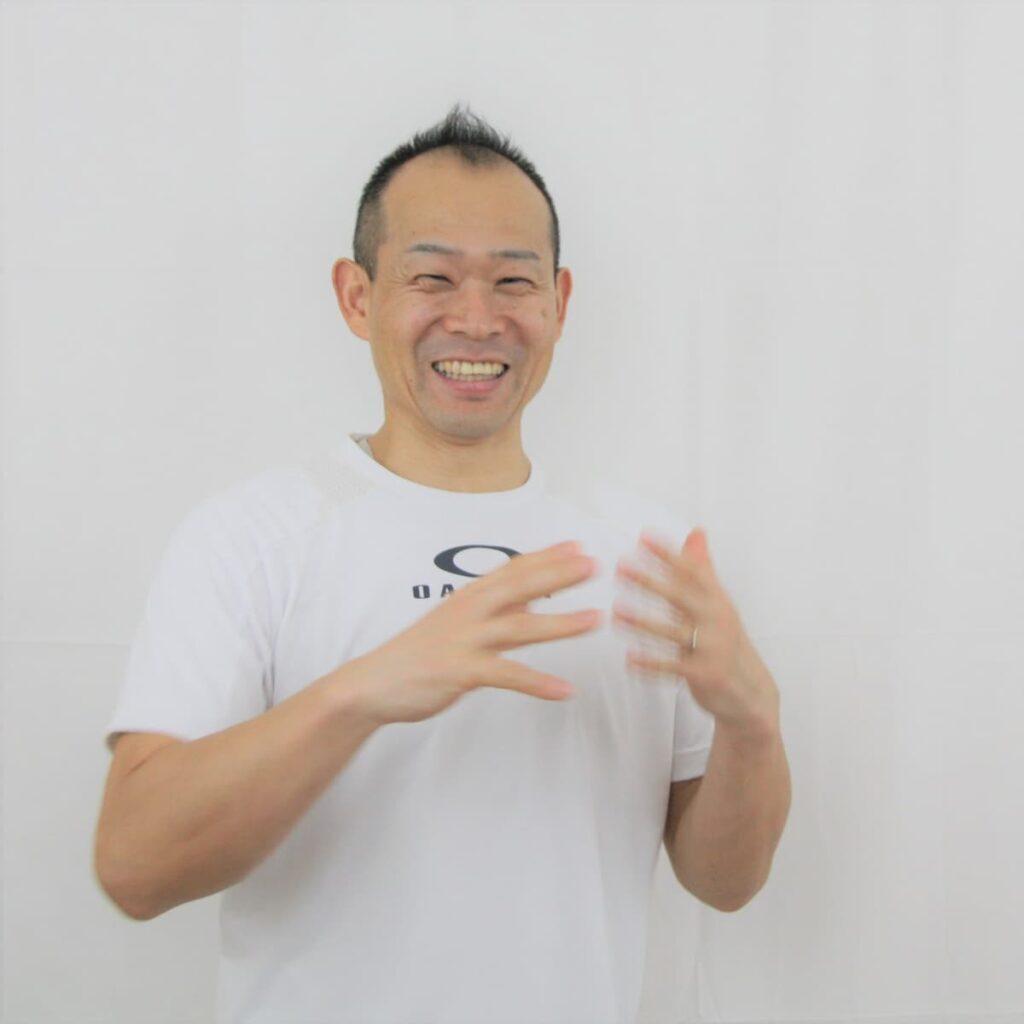 JART代表森岡望